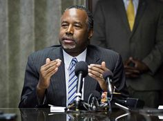 Ben Carson Defends Comments Comparing Obama to 'Psychopath'   Friday, 08 May 2015 12:12 PM   By Melanie Batley