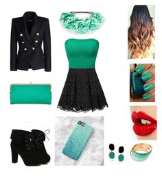 """Stylea's"" by annymckylee on Polyvore"