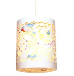 Papieren lamp Dans la Nature Djeco