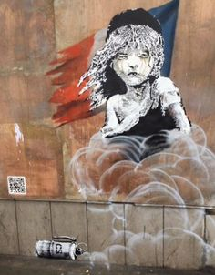 Is street art an effective form of protest? Don't Banksy. Is street art an effective form of protest? Don't Banksy on… Banksy Graffiti, Street Art Banksy, Arte Banksy, Bansky, Banksy Artist, Urban Street Art, Urban Art, Art Pop, Tag Art