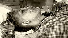 Dyatlov Pass incident - Wikipedia, the free encyclopedia