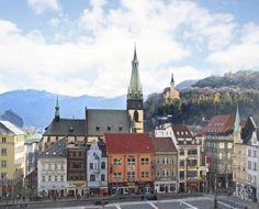 Ústí nad Labem (North Bohemia), Czechia #city #town #Czechia