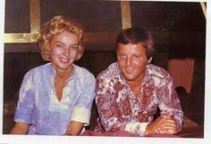 Geri Rosenthal & Tony Spilotro