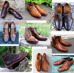 6d014e7e The Best in Affordable Style from the Month that Was April 18. Tito Verón · zapato  hombres. vestir.