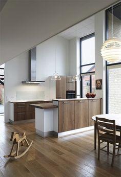 12 nye køkkener - BO BEDRE