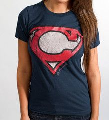 GV Art and Design - Women's Cleveland-Superman Tribe Edition
