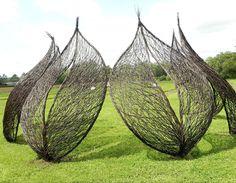 Tom Hare (Willow)  ♥ Inspirations, Idées & Suggestions, JesuisauJardin.fr, Atelier de paysage Paris, Stéphane Vimond Créateur de jardins ♥