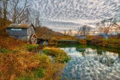 Wisconsin Fall Foliage and Frank Lloyd Wright : America's Best Fall Foliage Road Trips : TravelChannel.com
