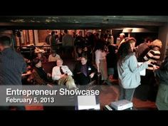 """VIDEO: Local Entrepreneur Showcase: An Entrepreneur Showcase—also called a Pitchfest—is a fun event that brings together local business entrepreneurs (who need funding) and community members (who want to invest in local projects). In this video, New Dream highlights an Entrepreneur Showcase hosted by Seacoast Local in Portsmouth, NH."""" http://www.newdream.org/resources/videos/entrepreneur-showcase"""