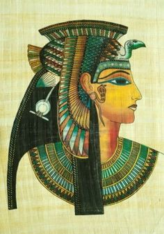 Isis ( Aset in Egyptian) was originally a Goddess from Nubia and was adopted into Egyptian belief. Her name literally means female of throne, Queen of the throne. Wife and sister to Asar ( Osiris) and mother of Horus.
