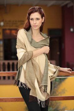 377877225a017 73 Best Scarves, Shawls & Capes images in 2017 | Capes, Scarf wrap ...