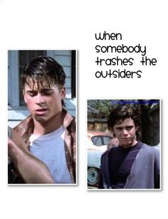 movies similar to the outsiders