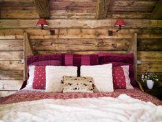 Сеть шале в Альпах Hip Chalet   Пуфик - блог о дизайне интерьера