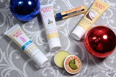 @burtsbees Hydrating Essentials Holiday Gift Set, a @walmart exclusive #GiveTheGiftOfNature #ad