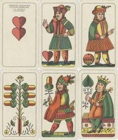 Ansbach pattern