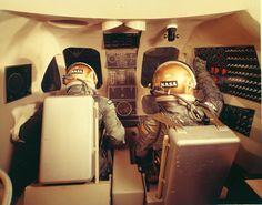 General Dynamics Lunar Excursion Module (LEM) | par San Diego Air & Space Museum Archives