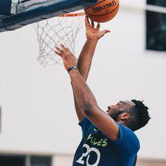 #MinnesotaTimberwolves #JoshOkogie #NBA Target Center, Nba Western Conference, Minnesota Timberwolves, Basketball Association, Minneapolis Minnesota, Team Player