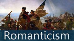 Romanticism - Overview - Goodbye-Art Academy