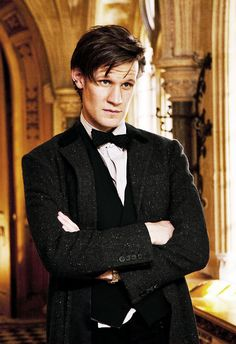 Our beloved Matt Smith