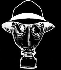 Psycho Realm, if he could collect gas masks he would lol