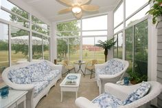 Since we fully believe in the quality of our products, your patio room will come backed by a limited lifetime transferable warranty to offer complete protection of your investment.
