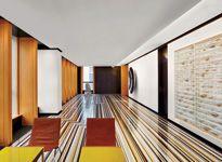 Square, Inc. Headquarters | Bohlin Cywinski Jackson | San Francisco | Record Interiors | Architectural Record