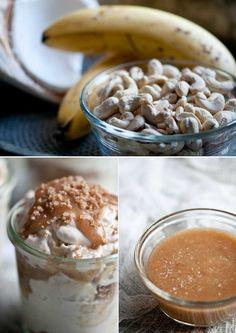 Raw Banana Cream Rawmazing