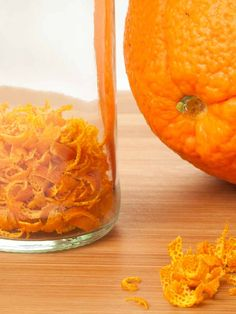 Dried Orange Peel, Dried Oranges, Dried Fruit, How To Make Orange, Pot Pourri, Dried Lemon, Orange Zest, Artisanal, Herbs
