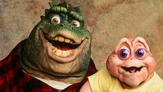 Remember the Dinosaurs TV show from Childhood Characters, 90s Childhood, Childhood Memories, Earl Sinclair, Dinosaurs Tv, Best 90s Cartoons, Classic Cartoons, Cartoon Movies, Netflix