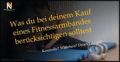 Was du bei deinem Einkauf eines Fitnessarmbandes berücksichtigen solltest - thomsannutrition.de