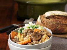 Eintopf mit Lamm nach irischer Art (Irish Stew) ist ein Rezept mit frischen Zutaten aus der Kategorie Lamm. Probieren Sie dieses und weitere Rezepte von EAT SMARTER!