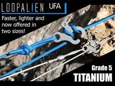 The NEW LoopAlien UFA - Ultra Fast Attachment by David — Kickstarter