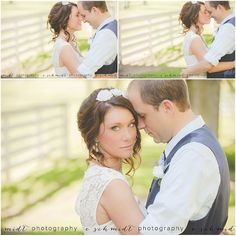 Wedding Inspiration | E Schmidt Photography | Metro Detroit Wedding Photographer