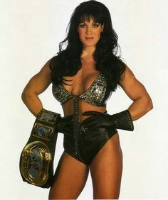 Intercontinental Championship Diva  RIP China