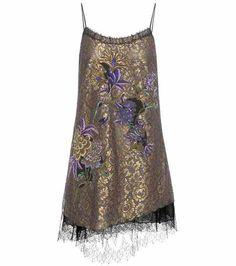 Printed lace dress | Etro