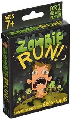 Zombie Run Game Haywire Group…