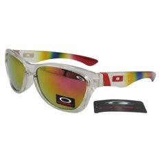 40590c7ff35  14.99 Replica Oakley Jupiter Sunglasses Pink Orange Iridium White Frames  Online Deals www.racal.org