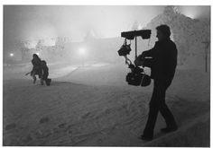 Stanley Kubrick en The Shining8