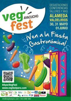 VegFest Ayacucho 2014