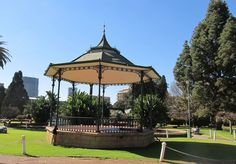 Musings of a Curious Individual: Detour in Pretoria Pretoria, South Africa, Gazebo, Road Trip, African, Outdoor Structures, Kiosk, Pavilion, Road Trips