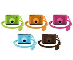 Digital Lomo Cameras: Mini Digi GH-TCAM30P