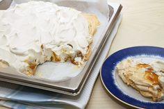 kukisfiesta: Tarta de merengue!