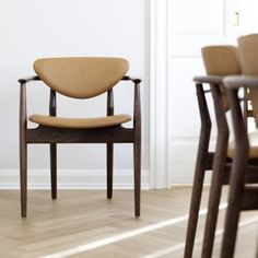 Poltroncina Model 108 di Finn Juhl per Onecollection