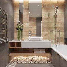 "8 mentions J'aime, 1 commentaires - J MARIE | DESIGNER | DECOR (@plenty_of_pretty) sur Instagram : ""Don't you just love a spa bathroom? . . #design #homedecor #homes #dreamhome #architecture…"""