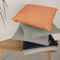 Loft Kissen - Orange - alt_image_three
