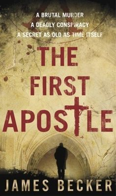 The First Apostle (C