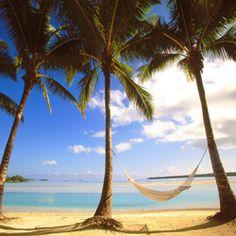 Hawaii - my future retirement destination