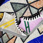 Hogan Rebel Collezione Primavera - Estate 2014  ILoveSneakers