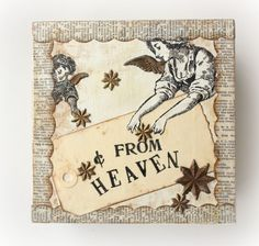 Pennies From Heaven Box