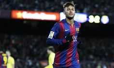 Neymar Not Going To Manchester United - Corner Kick  The Sun reported on Friday that Barcelona's superstar Neymar was on his way to Manchester United. The player's agent has now gone out and denied that his client is leaving Spain.....